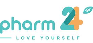 Pharm24 logo