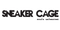 Sneaker Cage logo